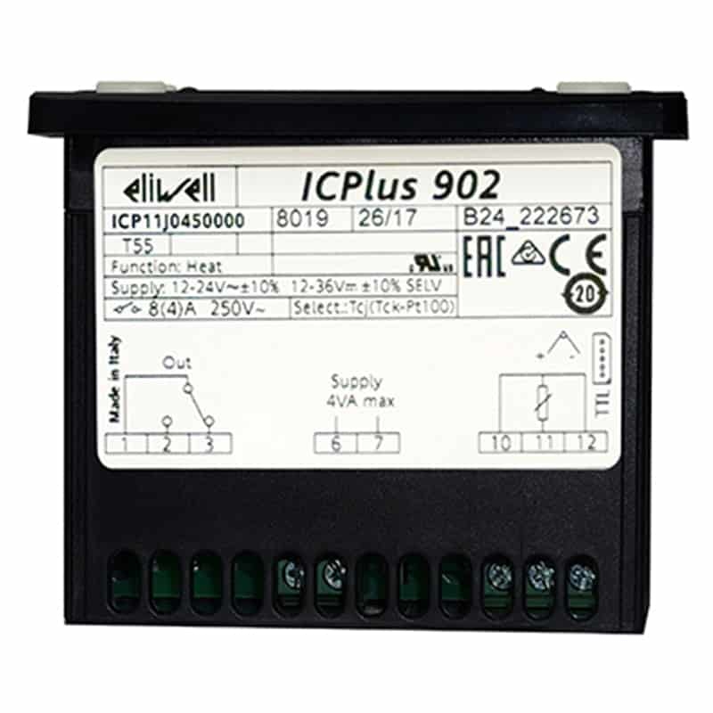 IC PLUS 902 Superior