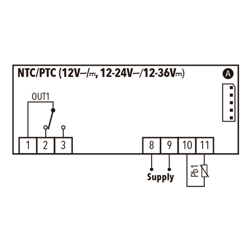 Eliwell-IC-PLUS-902-NTC_PTC-12V-Diagrama-2