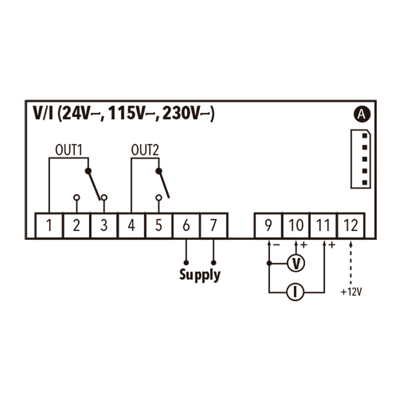 Eliwell-IC-PLUS-915-V_I-230V-Diagrama-2